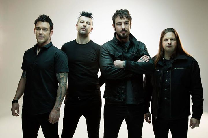 Saint Asonia Tour Dates