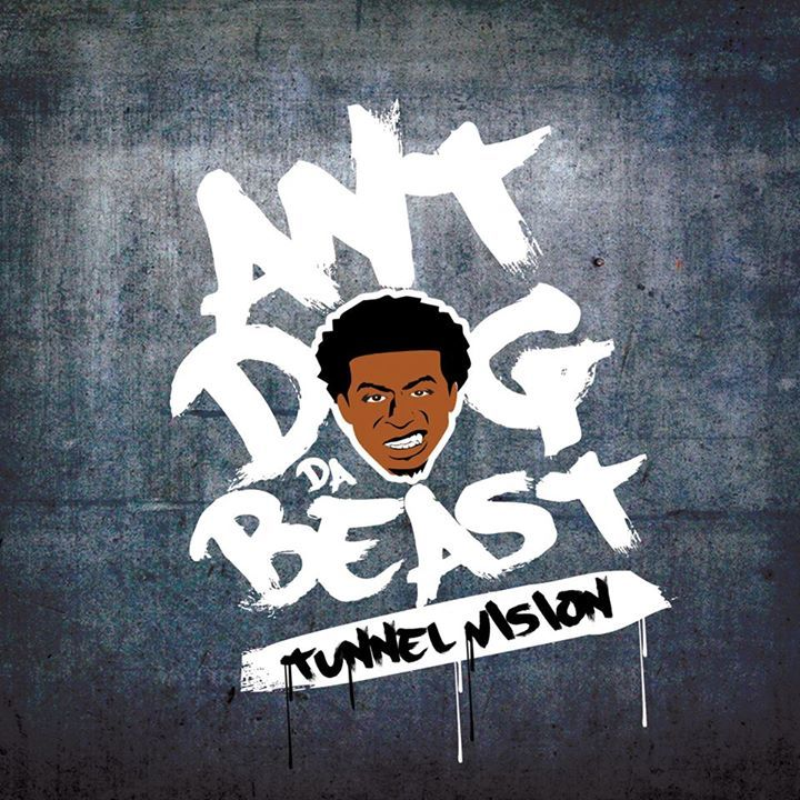 Antdog Da Beast Tour Dates