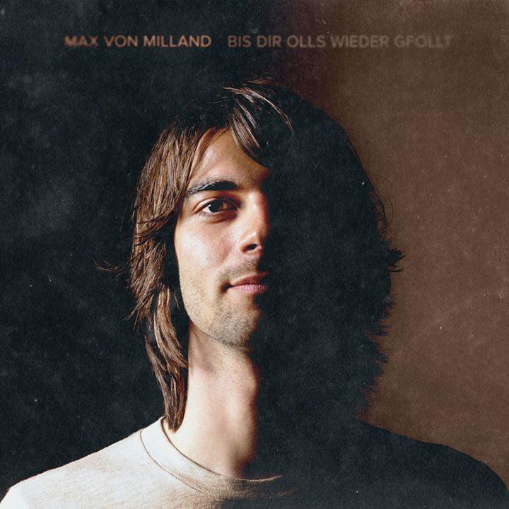 Max von Milland Tour Dates