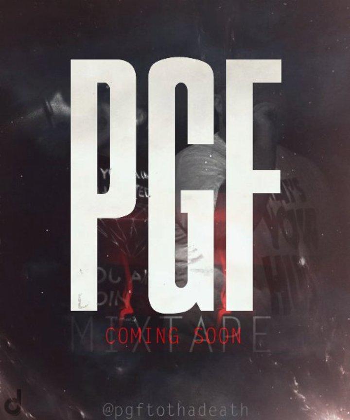 PGF Tour Dates