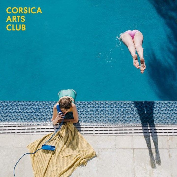 Corsica Arts Club Tour Dates