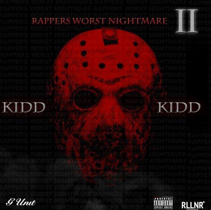 Kidd Kidd Tour Dates
