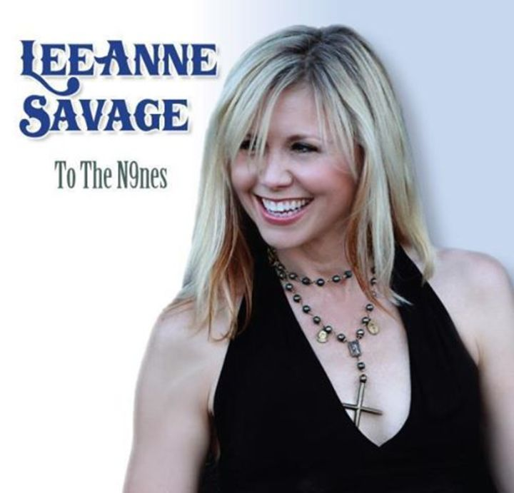 LeeAnne Savage Tour Dates