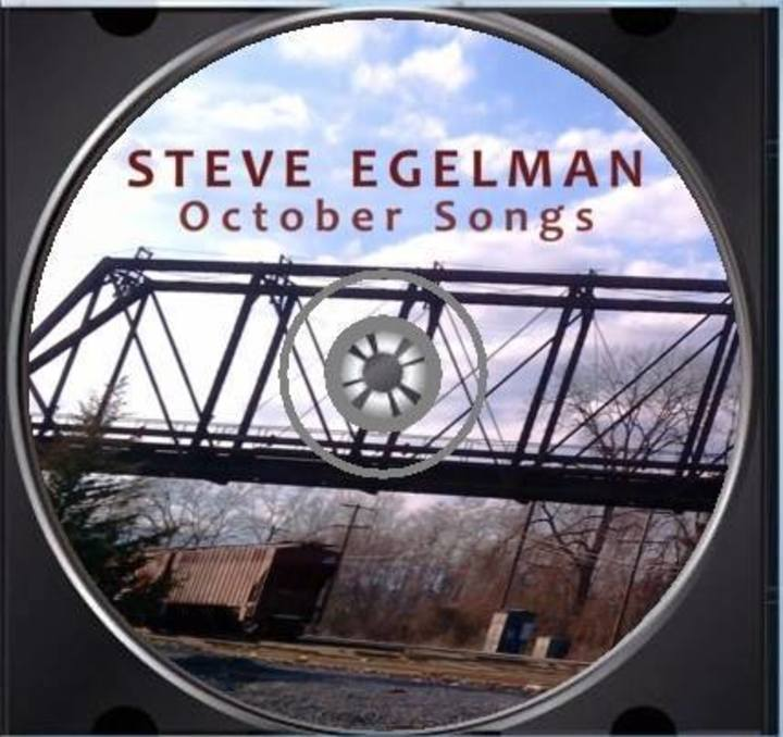 Steve Egelman Music Tour Dates