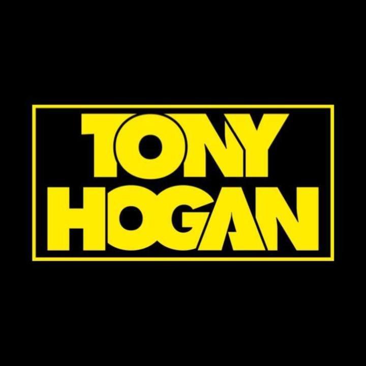 Tony Hogan Tour Dates