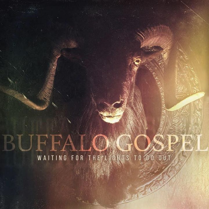 Buffalo Gospel Tour Dates
