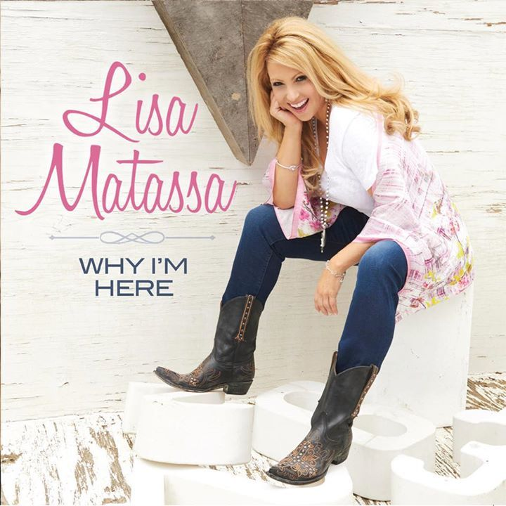 Lisa Matassa - Fan Page Tour Dates