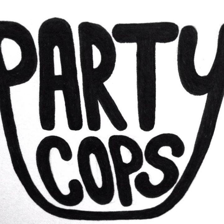 Party Cops Tour Dates