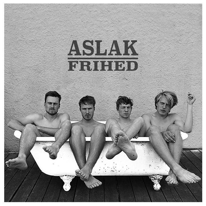 ASLAK Tour Dates