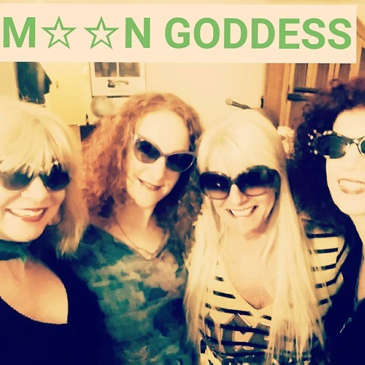 Moon Goddess Tour Dates