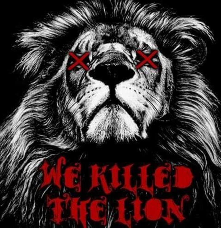 We Killed The Lion Tour Dates