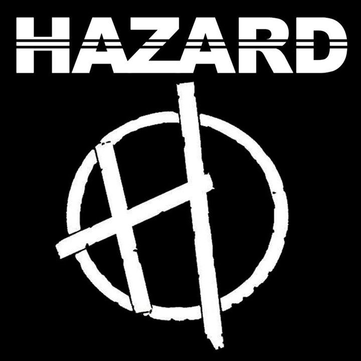 Hazard Tour Dates