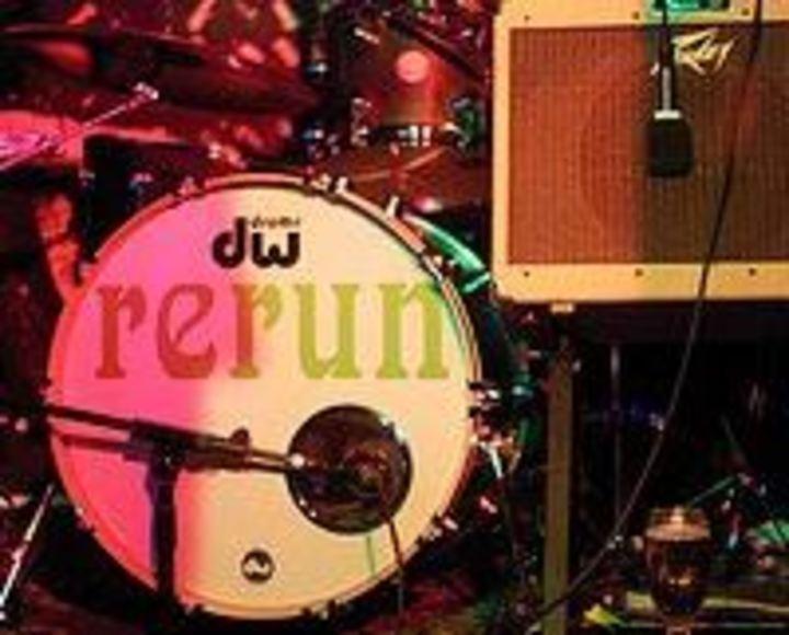 The RERUN Band Tour Dates
