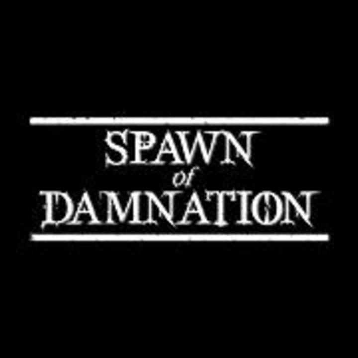 Spawn of Damnation Tour Dates