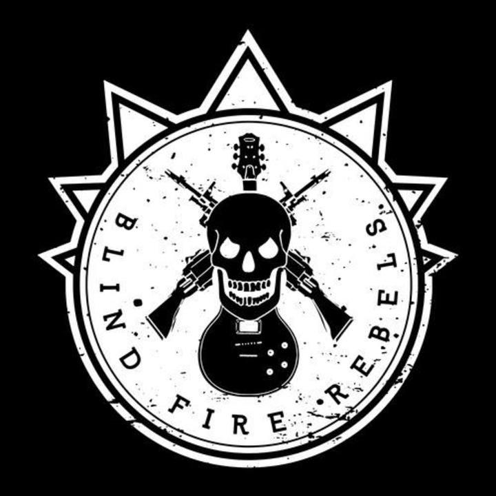 Blind Fire Rebels Tour Dates