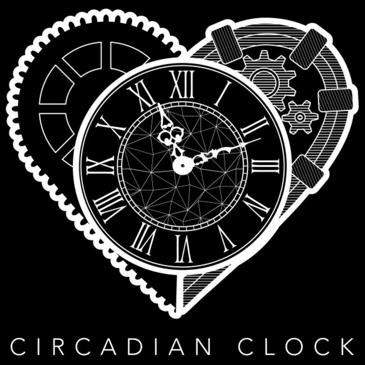 Circadian Clock Tour Dates