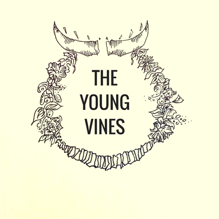The Young Vines Tour Dates