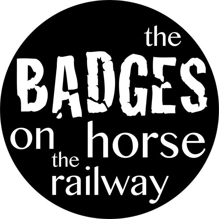 The Badges on the Horse railway Tour Dates