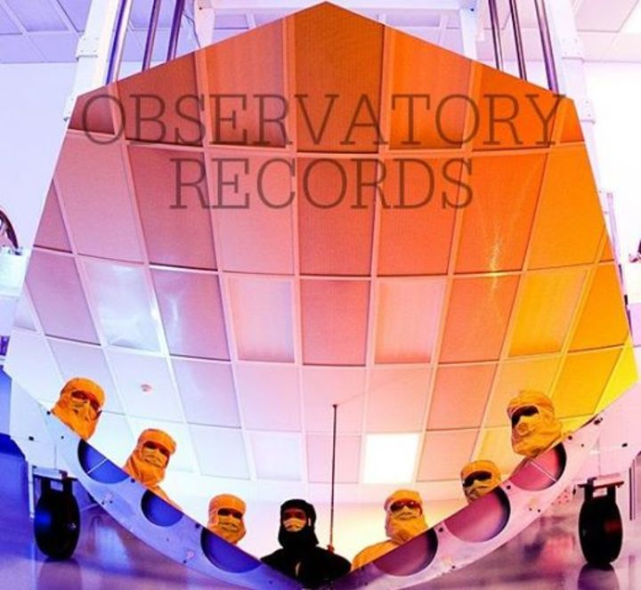 Observatory Records Tour Dates