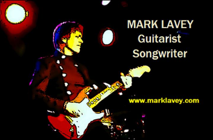 Mark Lavey Musician Tour Dates