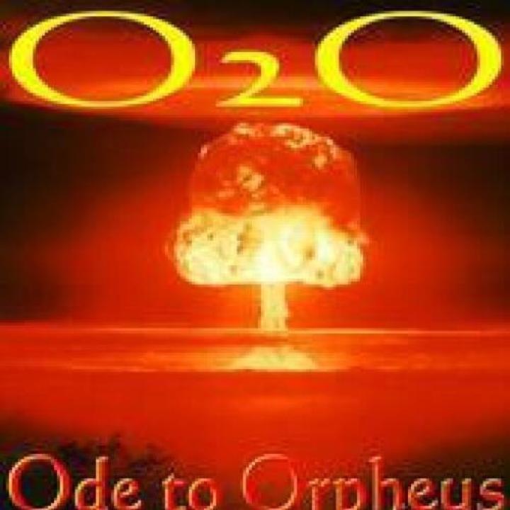 Ode To Orpheus Tour Dates