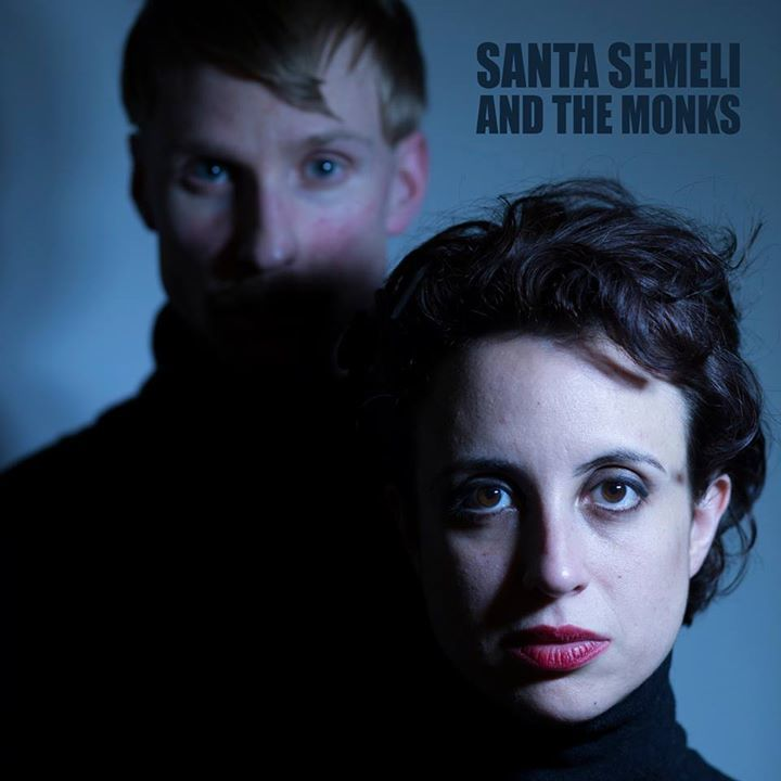 Santa Semeli and the Monks Tour Dates