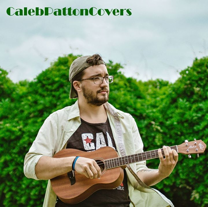 Calebpattoncovers Tour Dates