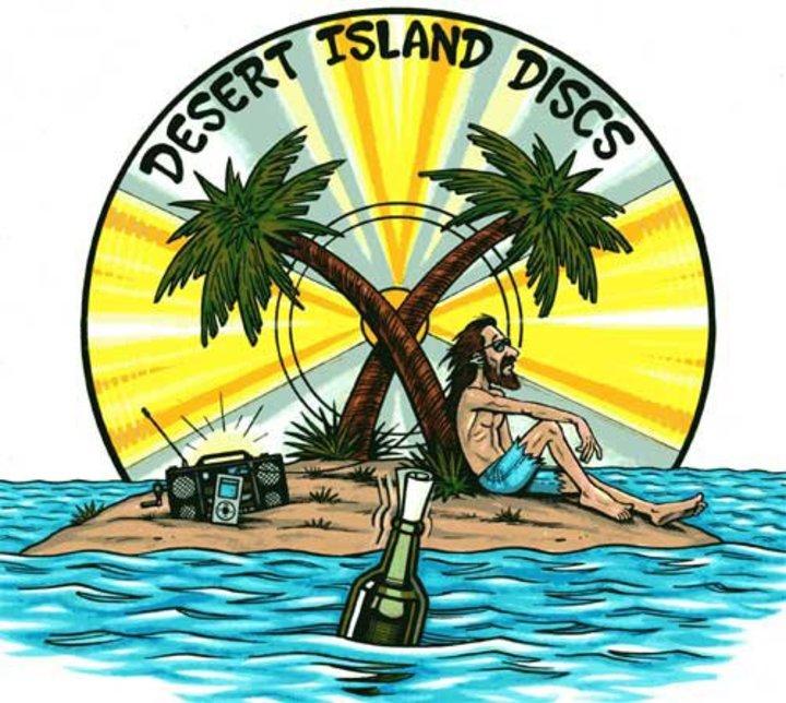 Desert Island Discs Tour Dates