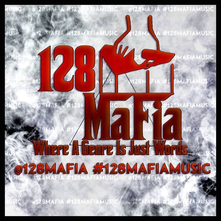 128 Mafia Tour Dates