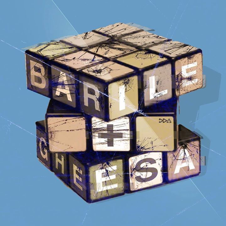 Barile + Gheesa Tour Dates