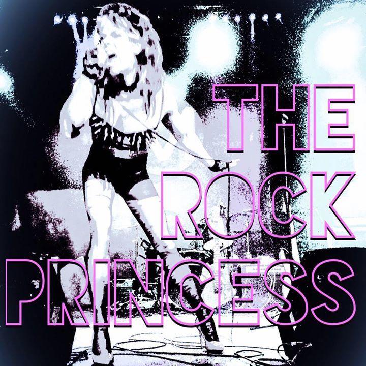 The Rock Princess Tour Dates
