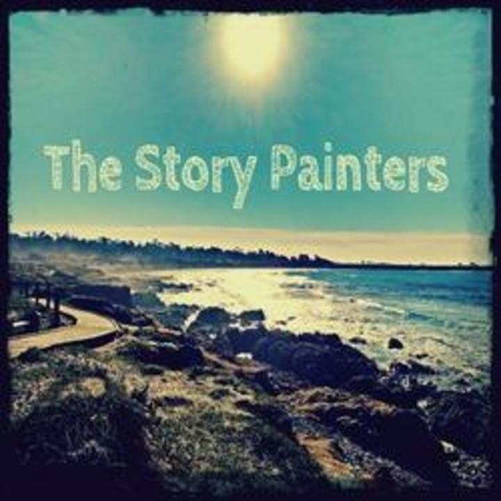 The Story Painters Tour Dates