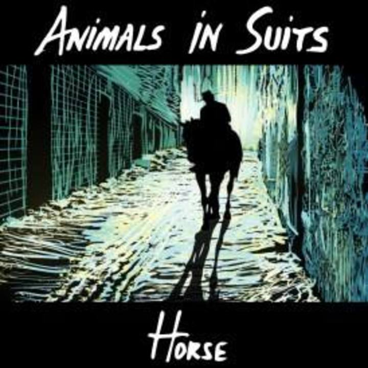 Animals In Suits Tour Dates