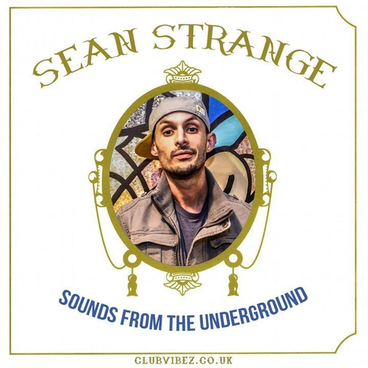 Sounds From the Underground Tour Dates