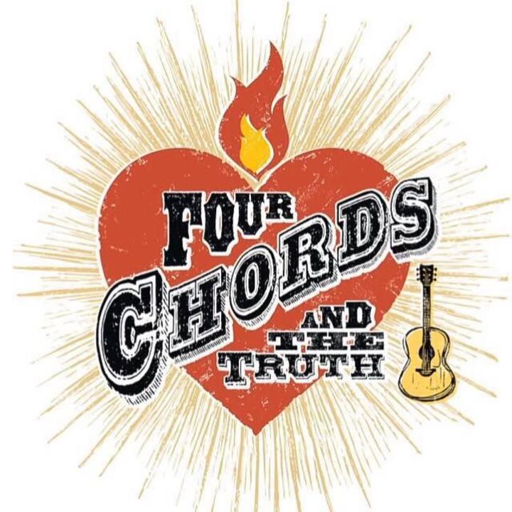 Four Chords and The Truth @ The Dakota Tavern - Toronto, Canada