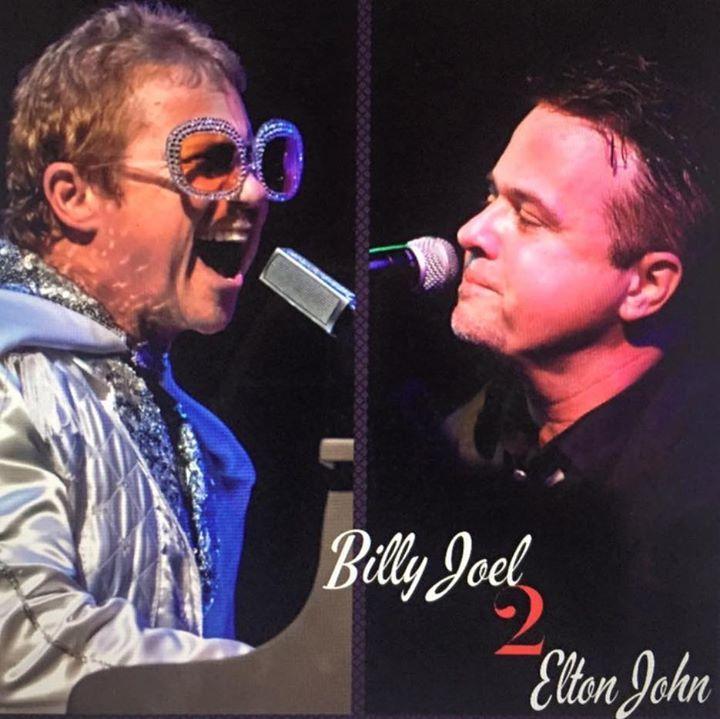 Billy Joel 2 Elton John Tour Dates