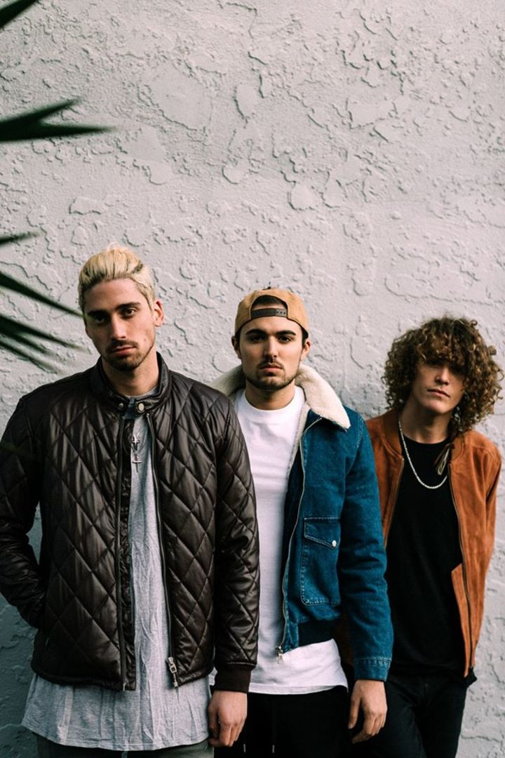 Cheat codes tour dates 2016 upcoming cheat codes concert dates and