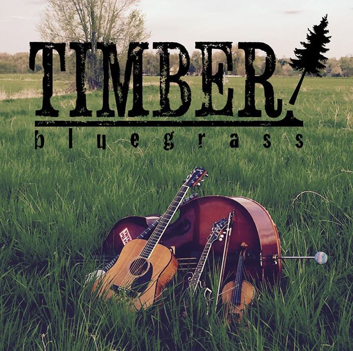 Timber Tour Dates