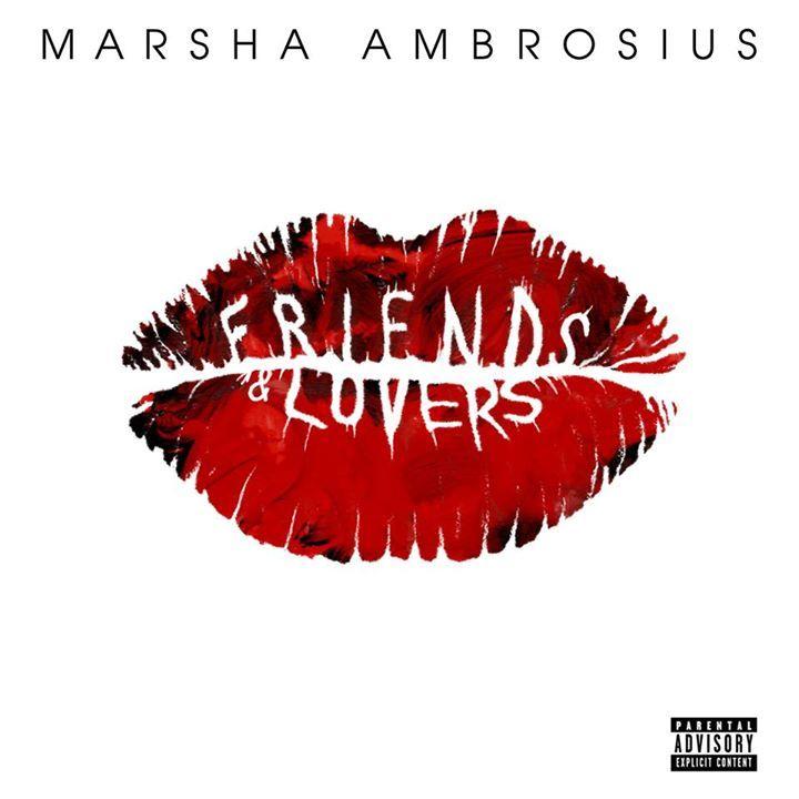 Marsha Ambrosius Tour Dates