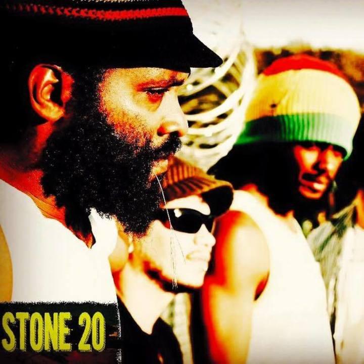 Stone 20 Tour Dates