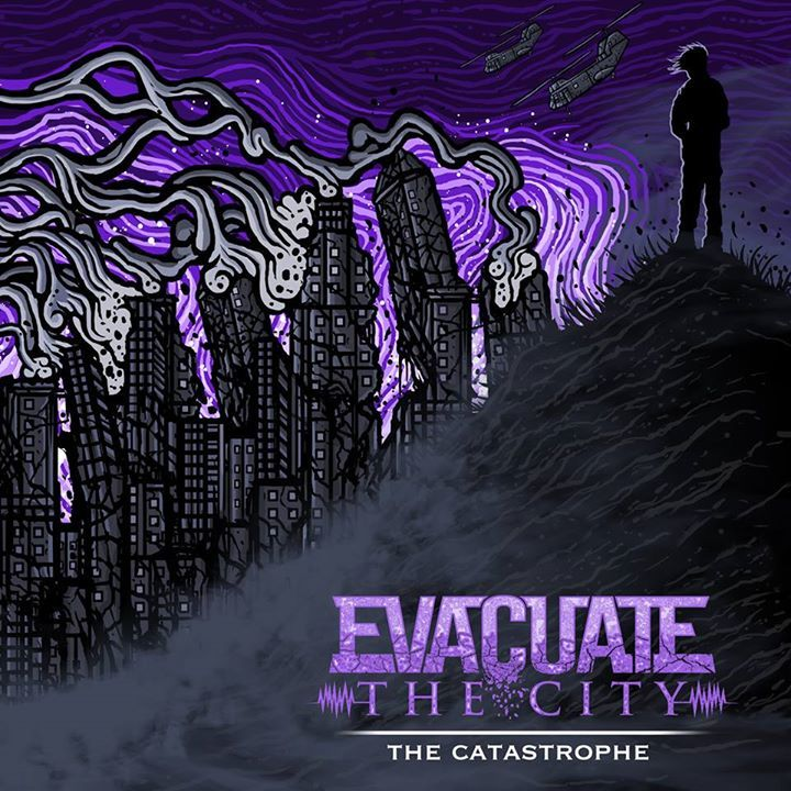Evacuate the City Tour Dates