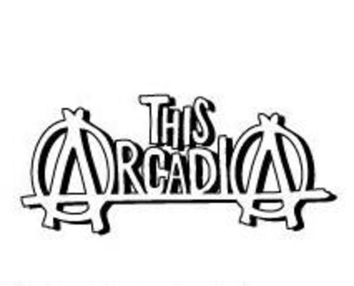 This Arcadia Tour Dates