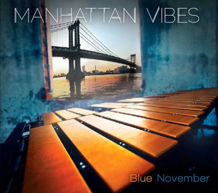 Christos Rafalides & Manhattan Vibes Tour Dates