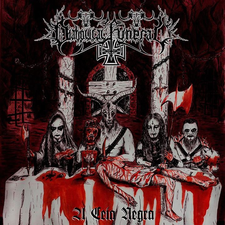 Diabolical Funeral Tour Dates