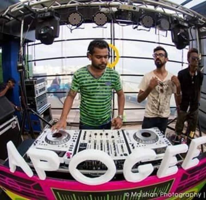 DJ Andrew Y Tour Dates