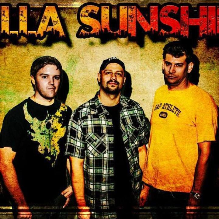 Hella Sunshine Tour Dates
