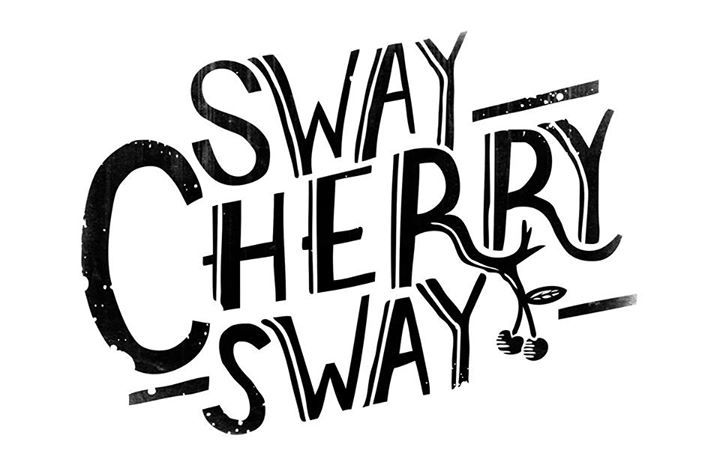 Sway Cherry Sway Tour Dates