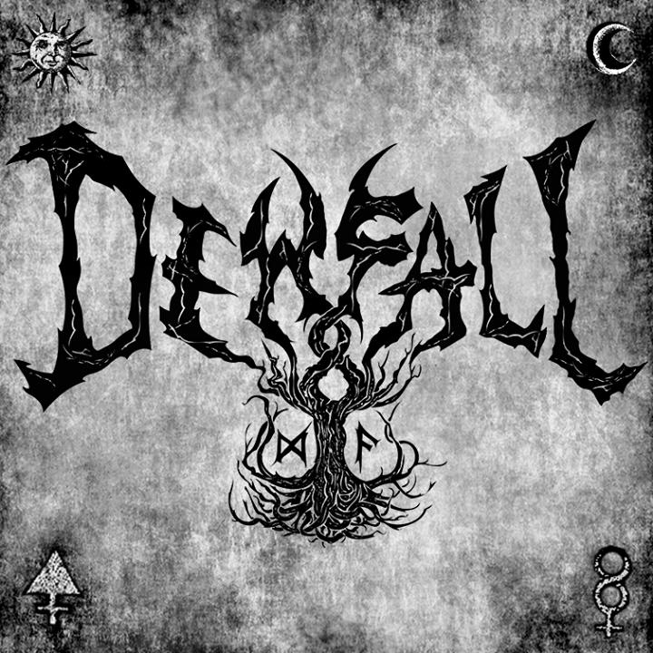 DewFall Tour Dates