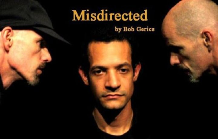 Misdirected Tour Dates