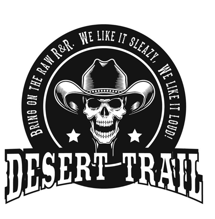 Desert Trail Tour Dates